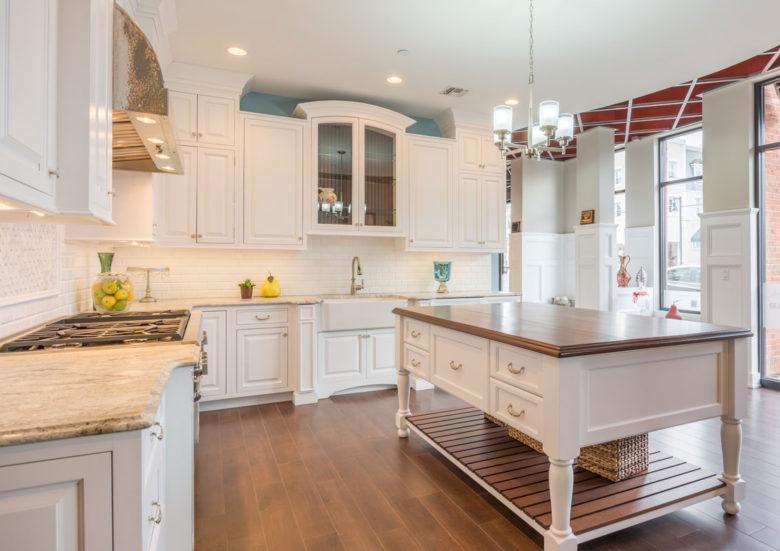 Coastal Kitchens & Baths - Professional Custom Kitchen ...