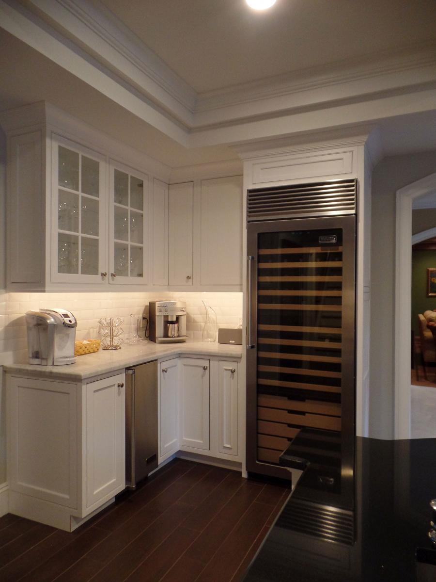 Kitchen Gallery - Coastal Kitchens NJ