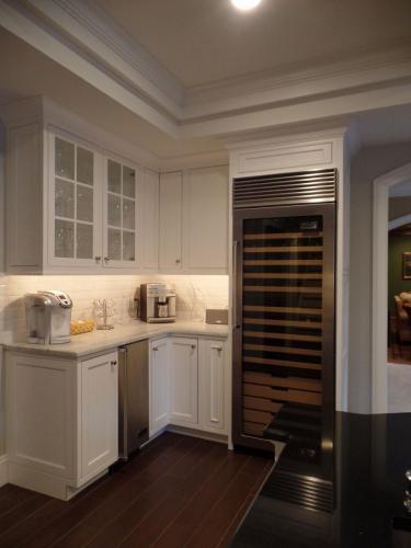 Kitchen Remodel Gallery - Coastal Kitchens & Baths - Belmar, NJ